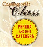 Perera & Sons
