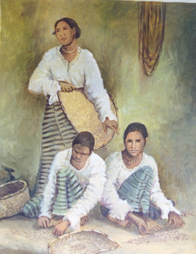 Sinhalese Painting