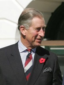 Prince Charles, the Prince of Wales met Vernon Corea when he was the BBC's Ethnic Minorities Advisor in the 1980s.