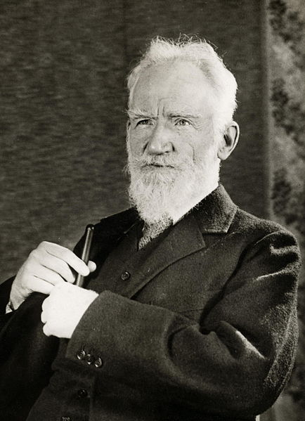 George Bernard Shaw visited Ceylon and stayed at the Galle Face Hotel in Colombo.