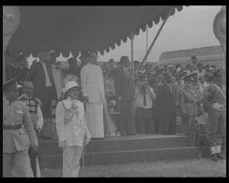 Ceylon Independence Day 1967