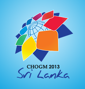 Commonwealth Heads of Government Meeting 2013 logo - CHOGM 2013