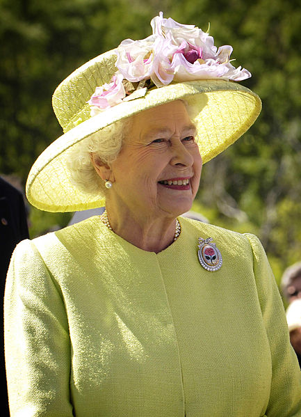 Her Royal Highness Queen Elizabeth II is Head of the Commonwealth.
