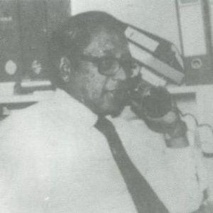 Vernon Corea was the BBC's Ethnic Minorities Adviser.