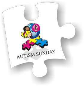 Nihal Bhareti and Sunil Simon featured Autism Sunday on Radio Sri Lanka -SLBC.