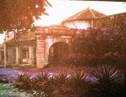 This Chabad Sri Lanka Photograph shows the Jewish Synagogue in Colpetty, Colombo-3 Sri Lanka.