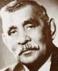 Sri Lanka's first Prime Minister D.S.Senanayake.
