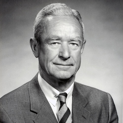 The United States Ambassador in Ceylon Philip K.Crow accompanied the Prime Minister of Ceylon on his visit to Hollywood.
