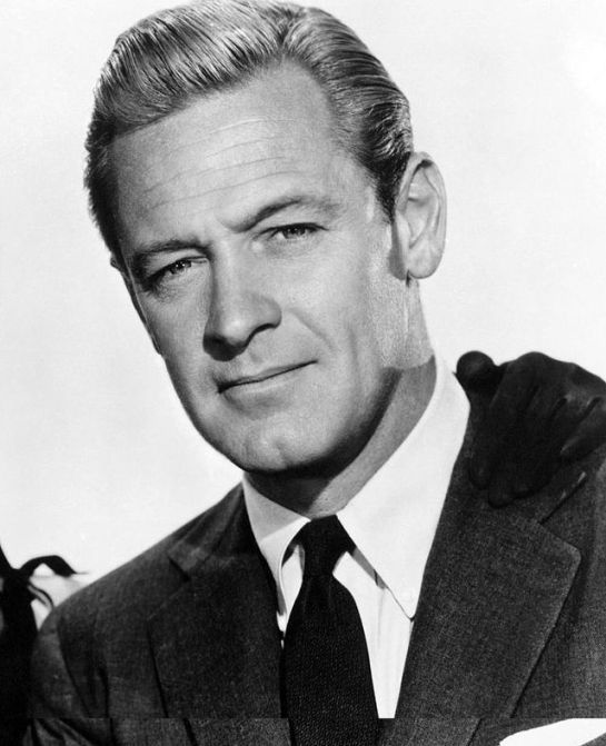 Top US actor William Holden and Mrs Holden were at the dinner in honour of the Prime Minister of Ceylon.