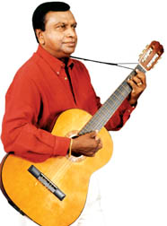 Sri Lankan superstar Annesley Malewana will be participating in the Ranjini Corea Memorial Concert.