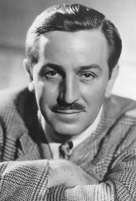 Sri Lanka's legendary broadcaster Vernon Corea admired the creative talents of Walt Disney.