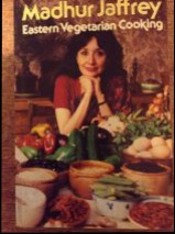 Vernon Corea interviewed Madhur Jaffrey in the 1980s for London Sounds Eastern on BBC Radio London.