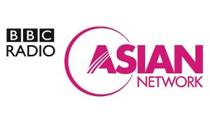 The BBC Radio Asian Network logo.