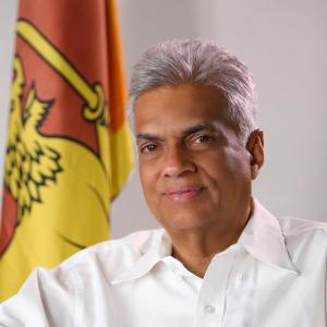 Sri Lanka's Prime Minister Ranil Wickremesinghe  pays tribute to the legendary Nimal Mendis who passed away in Colombo last week.