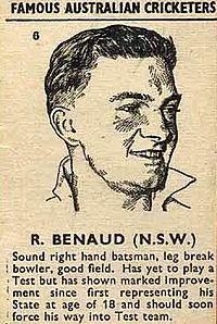 Richie Benaud