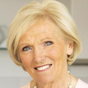 British Chef Mary Berry has visited Sri Lanka - photograph courtesy of the BBC.